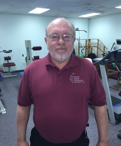 Dr. Thomas Heston Heston Family Chiropractic & Rehab Center