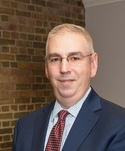 James Hutchings Accountant