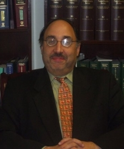 Ken Harrison Attorney: Family Law