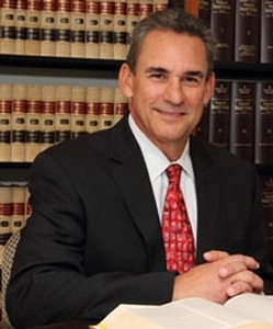 Eric Rothberg Attorney: Workers Compensation Law