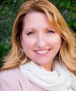 Pamela Sandall Interior Designer