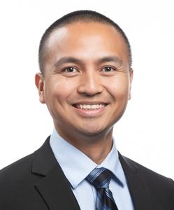 Luke Rimando Financial Advisor
