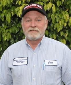 Jack Scrafield Automotive Services
