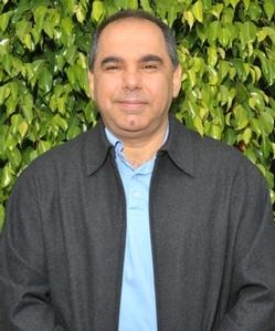 Saeed Zarpoush Printnet LLC