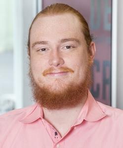 Bobby Harner Website Designer