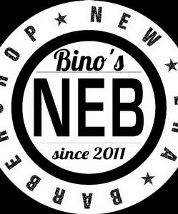 Michael Negron Bino's New Era Barbershop